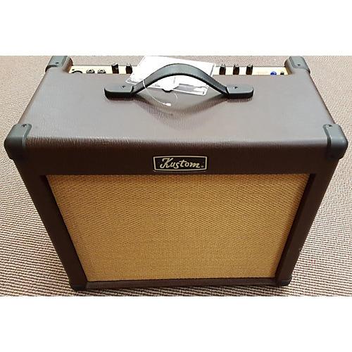 Kustom Sienna Pro 65 Acoustic Guitar Combo Amp
