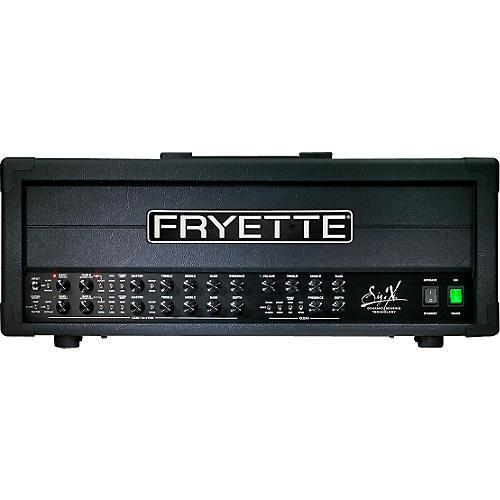 Fryette Sig:X G100SX 100W Tube Guitar Amp Head-thumbnail
