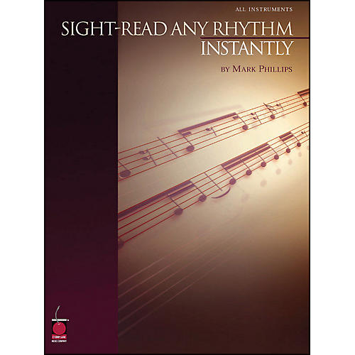 Cherry Lane Sight-Read Any Rhythm Instantly for All Instruments-thumbnail