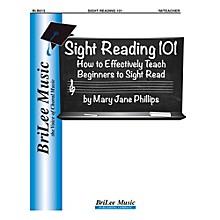 Carl Fischer Sight Reading 101
