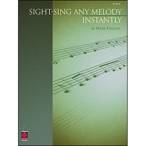 Cherry Lane Sight-Sing Any Melody Instantly for Voice-thumbnail