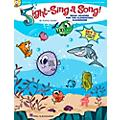 Hal Leonard Sight-Sing a Song! (Set 1) Music Reading for the Elementary Classroom Book/CD-thumbnail