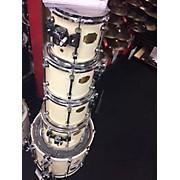 Premier Sigma Maple Drum Kit