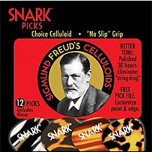 Snark Sigmund Freud Celluloid Guitar Picks