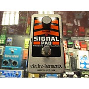 Electro-Harmonix Signal Pad Pedal