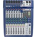 Soundcraft Signature 10 10-Input Analog Mixer-thumbnail