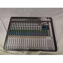 Soundcraft Signature 22 Unpowered Mixer