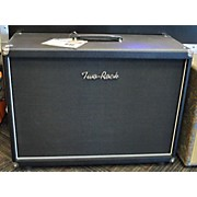 Two Rock Signature 2x12 Guitar Cabinet