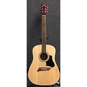 Pre-owned Vinci Signature Acoustic Guitar by