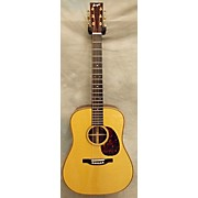 Bourgeois Signature D Acoustic Guitar