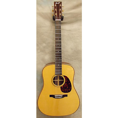 Bourgeois Signature D Acoustic Guitar-thumbnail