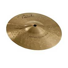 Paiste Signature Dark Energy Splash MK I