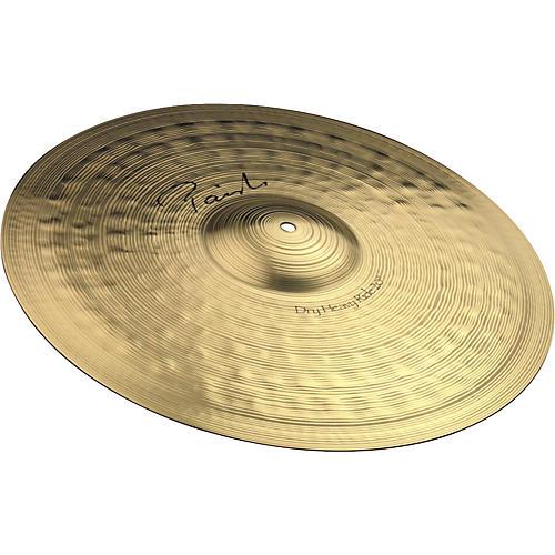 Paiste Signature Dry Heavy Ride Cymbal