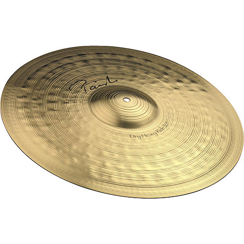 Paiste Signature Dry Heavy Ride Cymbal