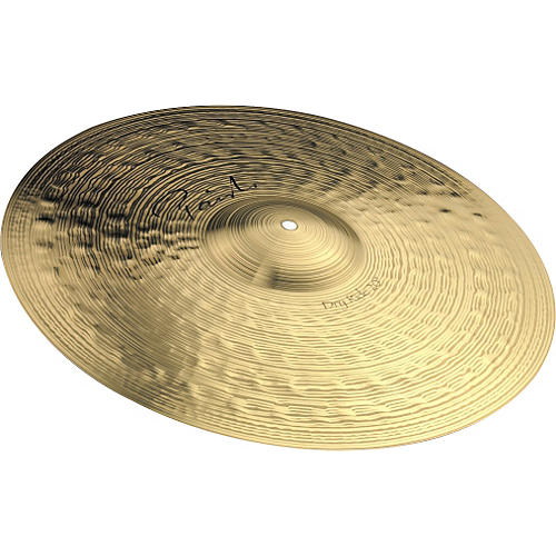 Paiste Signature Dry Ride-thumbnail