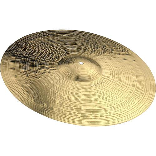 Paiste Signature Dry Ride Cymbal