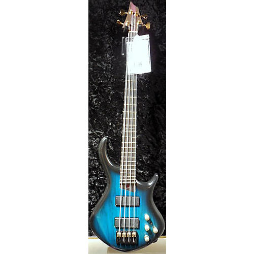 Warrior Signature Electric Bass Guitar-thumbnail