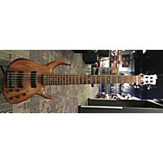 Tobias Signature Electric Bass Guitar