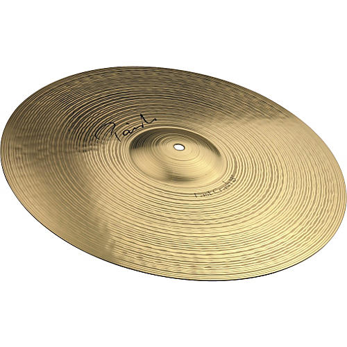 Paiste Signature Fast Crash Cymbal  14 in.
