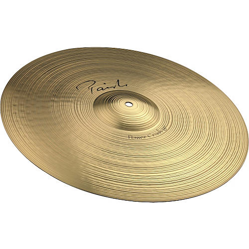 Paiste Signature Power Crash Cymbal  16 in.
