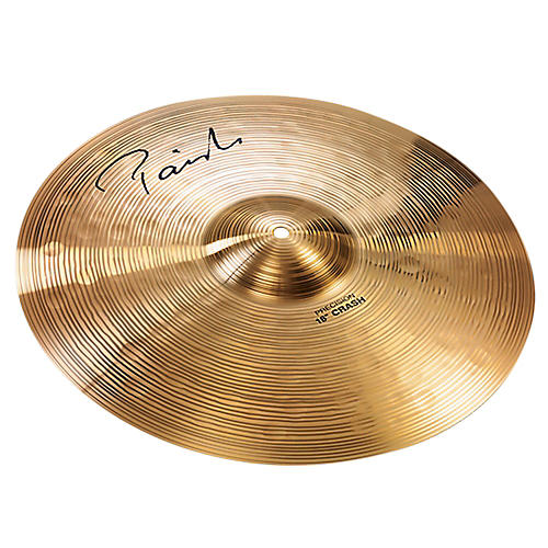 Paiste Signature Precision Crash-thumbnail