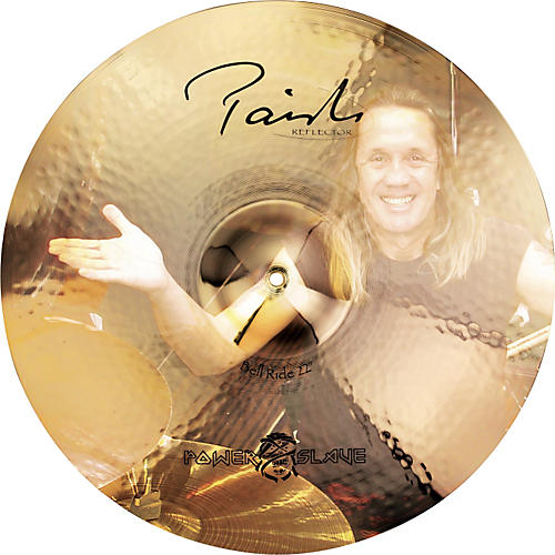 Paiste Signature Reflector Bell Ride Cymbal 22 in.