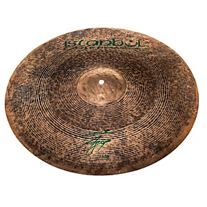 Istanbul Agop Signature Ride Cymbal by Istanbul Agop
