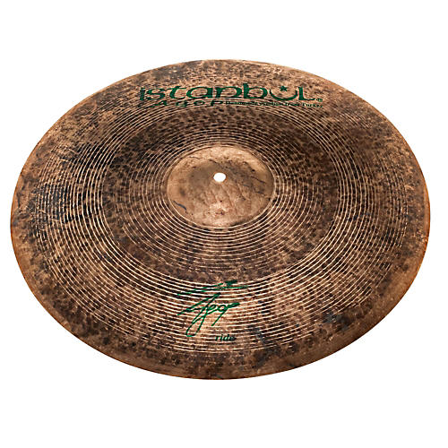 Istanbul Agop Signature Ride Cymbal 20 in.-thumbnail