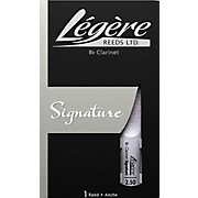 Legere Signature Series Bb Clarinet Reed