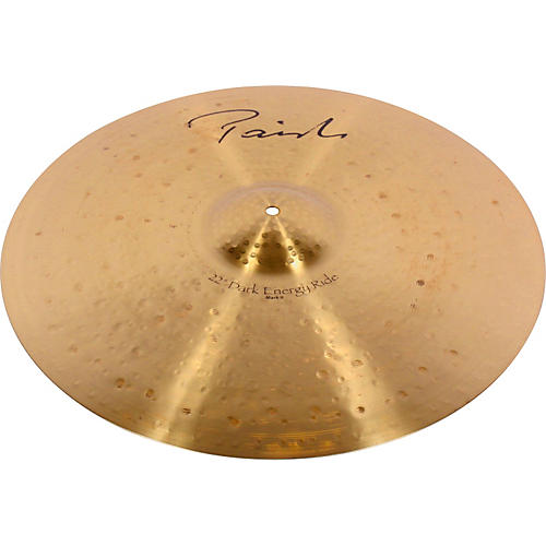 Paiste Signature Series Dark Energy MKII Ride Cymbal-thumbnail