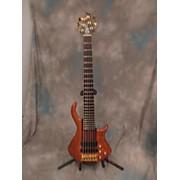 Warrior Signature Series Electric Bass Guitar