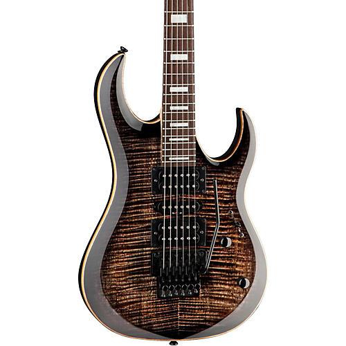 Dean Signature Series MAB3 Michael Batio Flame Maple Top Electric Guitar
