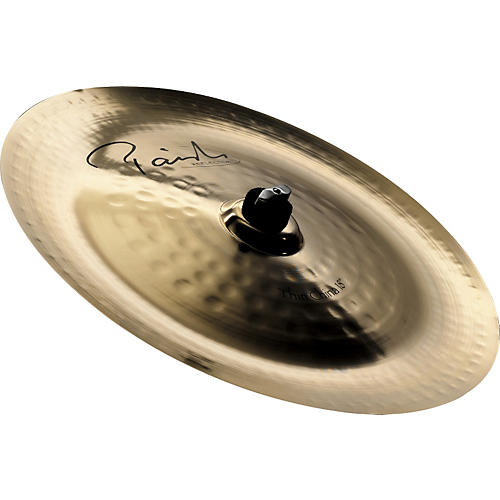 Paiste Signature Series Reflector China Thin Cymbal