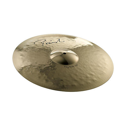 Paiste Signature Series Reflector Ride Dry Cymbal  20 in.