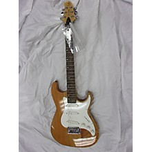 Greg Bennett Design by Samick Signature Series Solid Body Electric Guitar