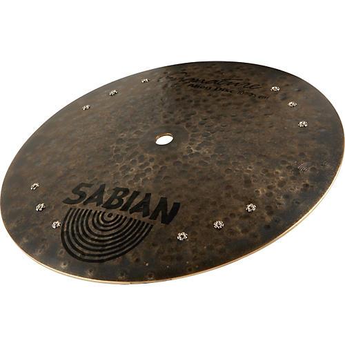 Sabian Signature Will Calhoun Alien Disc Cymbal