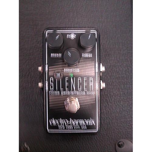 Electro-Harmonix Silencer Gate Effect Pedal-thumbnail