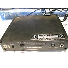 dbx Silencer Vocal Processor