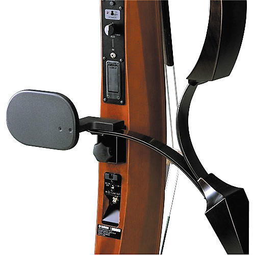 Yamaha Silent Bass Knee Support
