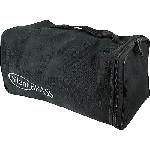 Yamaha Silent Brass Carrying Case for Trombone / French Horn / Flugelhorn-thumbnail