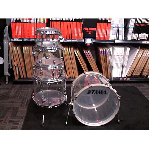 Tama Silerstar Mirage 5 Piece Drum Kit