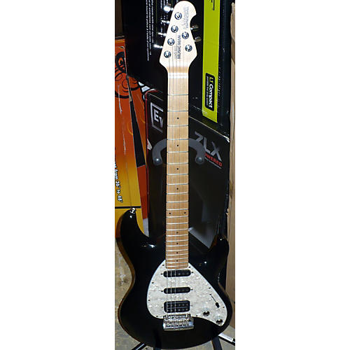 Ernie Ball Music Man Silhouette Special Solid Body Electric Guitar-thumbnail