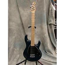 Ernie Ball Music Man Silhouette Standard Solid Body Electric Guitar