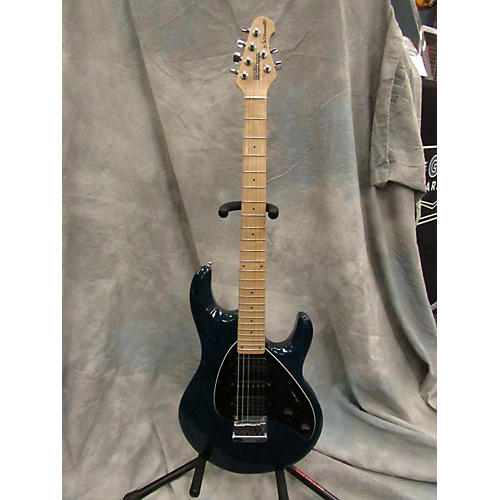 Ernie Ball Music Man Silhouette Standard Solid Body Electric Guitar