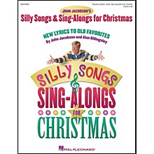 Hal Leonard Silly Songs & Sing-Alongs for Christmas