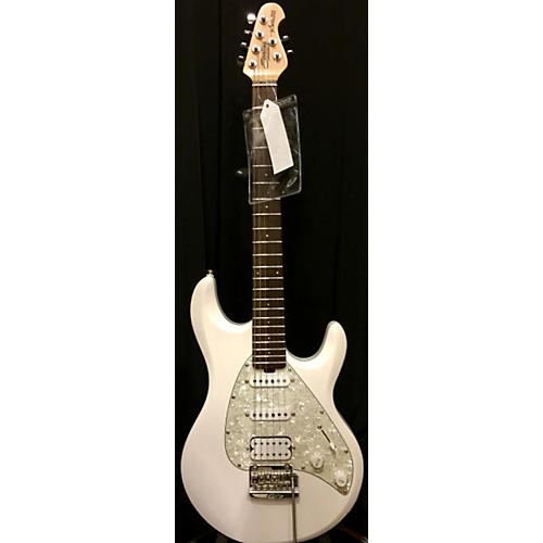 Sterling by Music Man Silo 30 Solid Body Electric Guitar-thumbnail