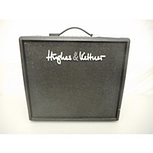 Hughes & Kettner Silver Edition 1X12 Guitar Combo Amp