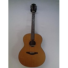 Avalon Silver Series As 201 Acoustic Guitar
