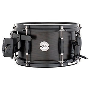 Gretsch Drums Silver Series Ash Side Snare Drum with Black Hardware by Gretsch Drums