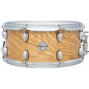 Gretsch Drums Silver Series Ash Snare Drum by Gretsch Drums